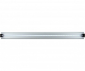 SunBlaster High Output LED 6400K 24W Strip Light, 2'