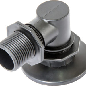 "Bottom Draw Pump Adapter 1"" (150/cs)"
