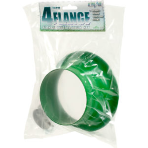 "Active Air 4"" Flange"