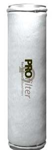 PRO filter 150 Reversible Carbon Filter