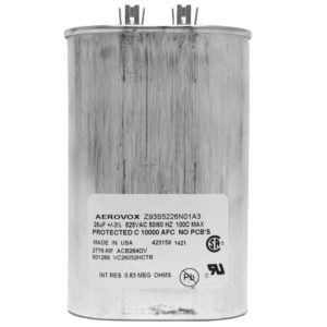 Capacitor Sod 1000W US (wet)