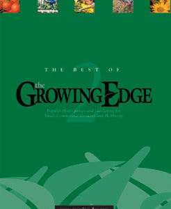 The Best of Growing Edge Volume 2