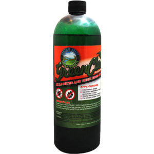 Green Cleaner, 32 oz