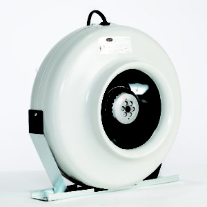 Can S 800 Fan 500 CFM