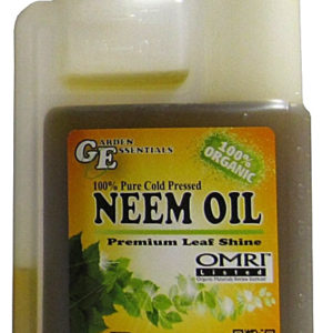 8 oz Neem Oil
