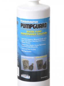 SPO, Pumpguard, Impeller (Volute) Treatment, 4 oz.