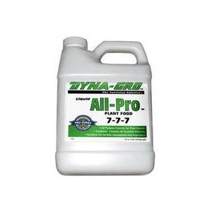 Dyna-Gro All Pro 15 gal