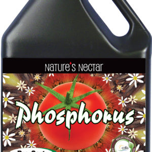 Natures Nectar Phosphorus 0-4-0 Qt (12/cs)