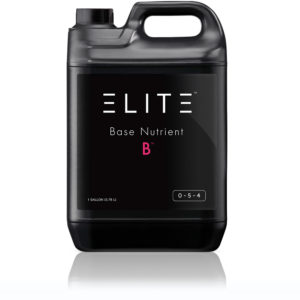 Elite Base Nutrient B - 1 Gal