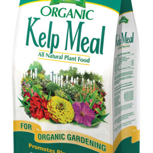 Kelp Meal 4 lbs bag
