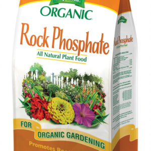 Rock Phosphate 7.25 lbs bag