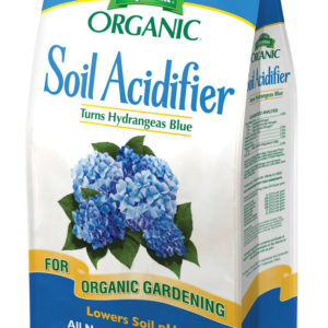 Soil Acidifier 6 lbs bag