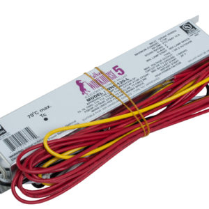 FLP/FLT Replacement Ballast 120v