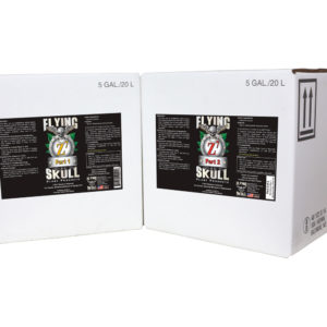 Z7 Enzyme Cleanser, 5 qal
