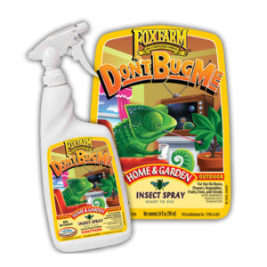"""Don't Bug Me"" Pyrethrin Spray - Ready-to-use"