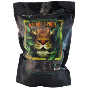 Natures Pride Veg Fertilizer 10lb