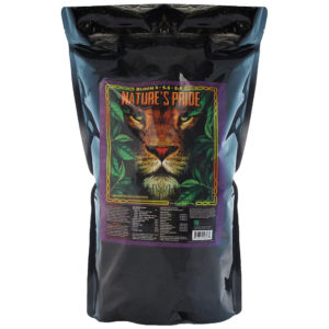Natures Pride Bloom Fertilizer 10lb