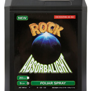 Absorbalite Foliar Spray 5L
