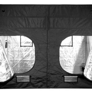 8'x8' Gorilla Grow Tent (2 boxes)