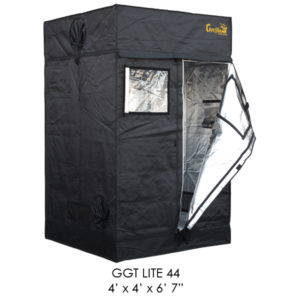 4'x4' LITE LINE Gorilla Grow Tent No Extension Kit