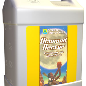 Diamond Nectar 2.5 gal