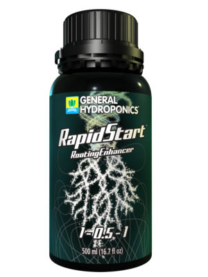 Rapid Start Root Enhance 500ml