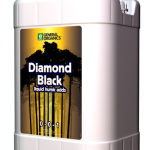Diamond Black 6 gal