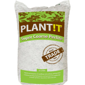 Super Coarse Perlite, 100L, 3.53 cu ft