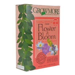 Flower and Bloom 4 lbs