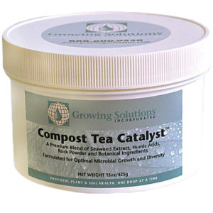 Growing Solutions Catalyst 15 oz