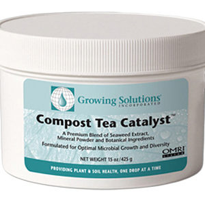Growing Solutions Catalyst 4.5 lbs