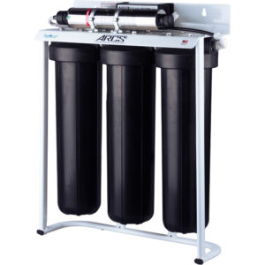 SPO ARCS - Automated Reclaimed Condensate System - 4 s