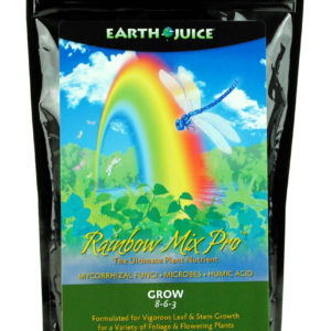 "Rainbow Mix ""PRO"" Grow 2 lbs 8-6-3"