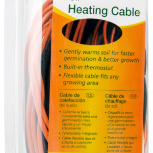 Jump Start Soil Heating Cable 12'