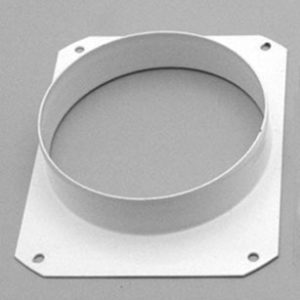 Rectangular Flange for Powerhouse & Sunburst