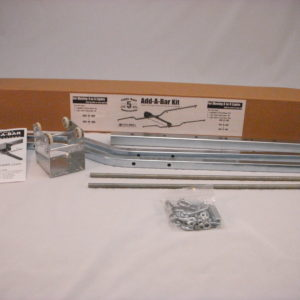 Light Rail 5 Add-A-Bar Kit