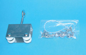 Add A Lamp Hardware Kit, trolley+mounting hardware