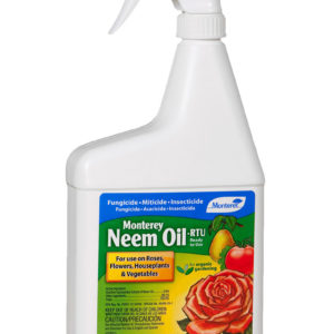 70% Neem Oil Quart RTU