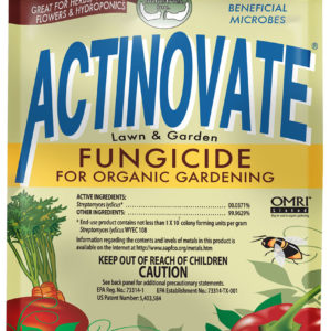 Actinovate Lawn and Garden 20gm