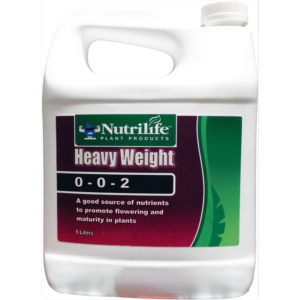 Heavy Weight 1L