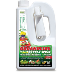 3-in-1 Garden Spray 72oz RTU