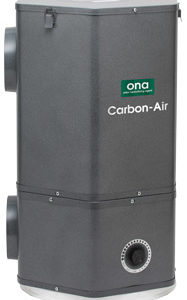 Ona Carbon Air Unit Only 450 CFM