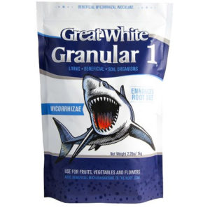 Great White Granular 1  2.2lbs