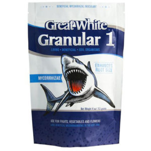 Great White Granular 1  4oz