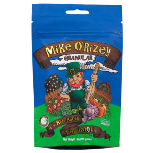 Mike O'Rizey 4 oz