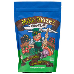 Mike O'Rizey 2 lbs