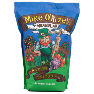 Mike O'Rizey 5 lbs