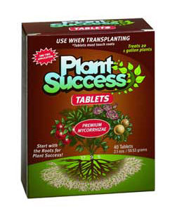 Plant Success Tablet 7500 Pack