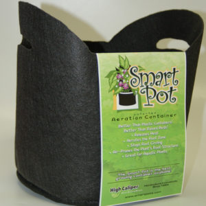 "10 Gal Smart Pot w/ Handle 16""x12.5"""