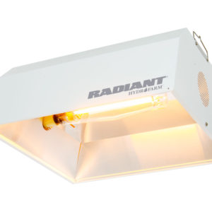 Radiant Reflector Unit